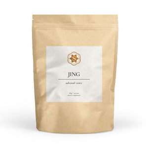 Jing - Kidney Tonic & Adrenal Support