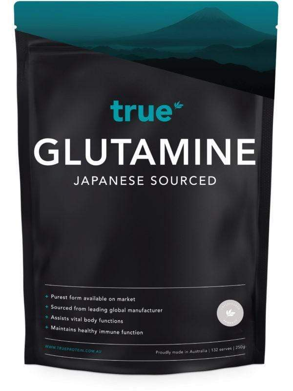 True Protein - GLUTAMINE