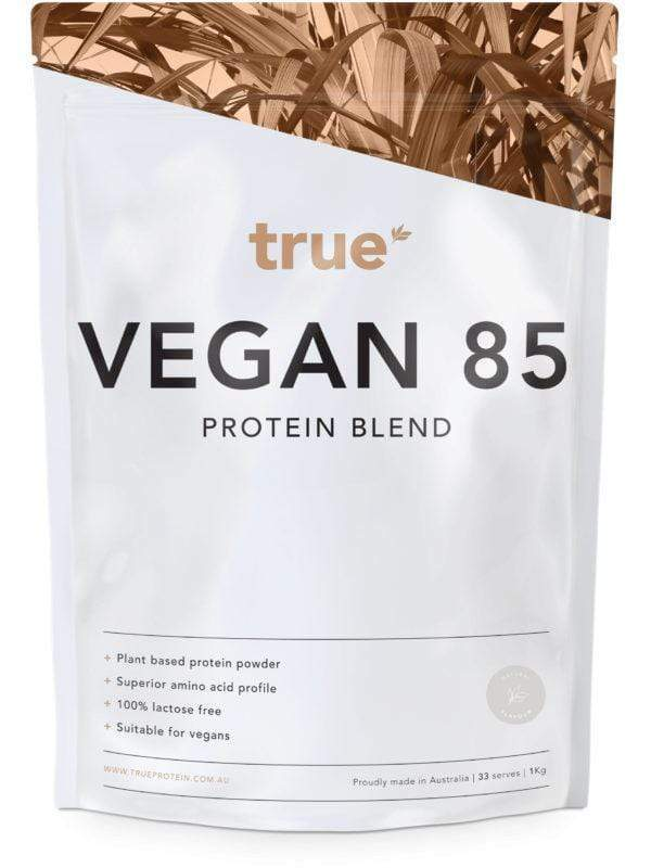True Protein - VEGAN 85