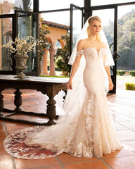 Wedding Gowns in Stock
