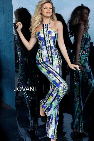 Jovani Multi 1194 Sizes 00-24