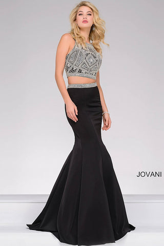 Two Piece Gowns