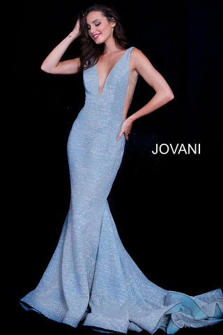 9ef0171722c Jovani 47075 glitter mermaid prom dress – GlassSlipperFormals