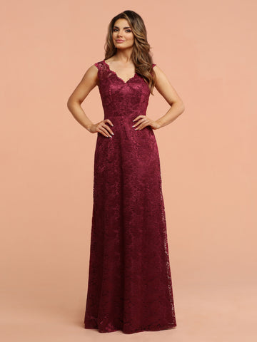 Davinci Bridesmaid 60411