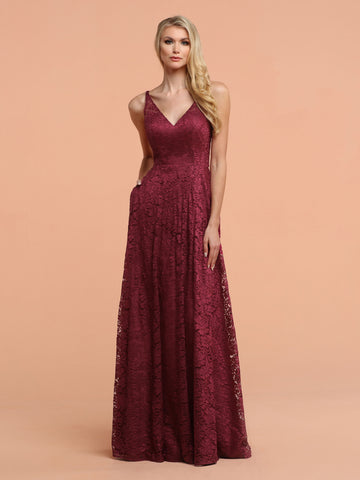 Davinci Bridesmaid 60412