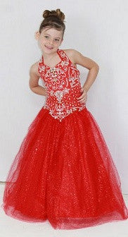 GSF 2004 Princess Pageant Dress