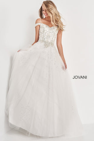 Jovani Kids K66721 is a Long Girls Prom Dress, Kids Pageant Gown & Pre Teen Formal Evening Wear gown. This Dress is Perfect for Girls Pageant Dresses, Flower Girls Dresses & any Formal Event!