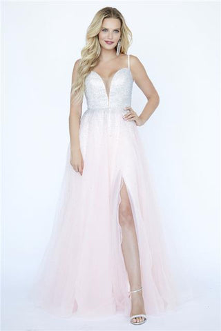 Jolene Collection  19053 Baby Pink Sizes 00-18