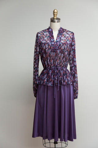 Virginia May Dress