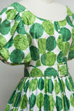 Clover Fields Dress