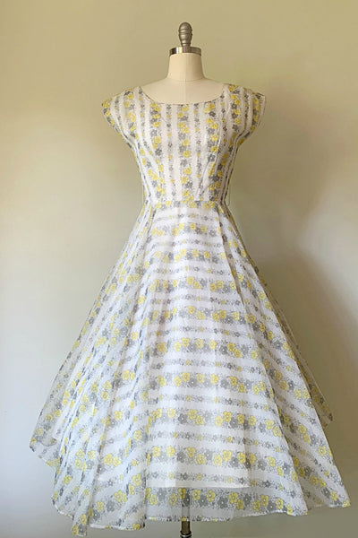 Paris Bound Dress