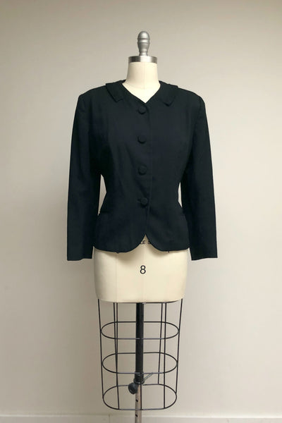 Counterpoint Tailored Jacket