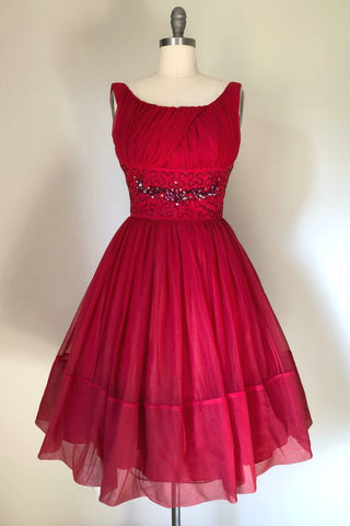 Ruby Grace Party Dress