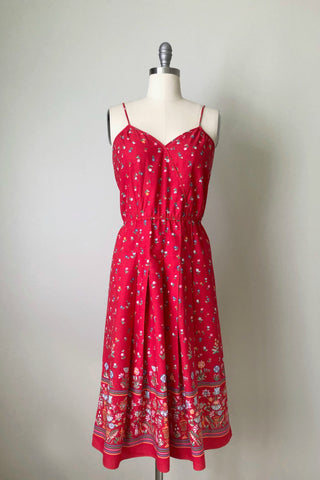 Yvette Sundress