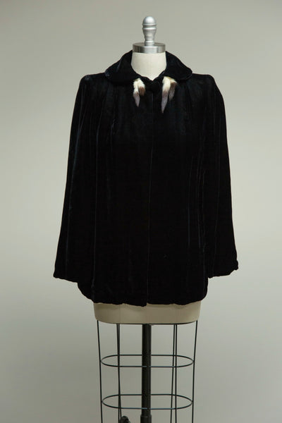 Opera Affair Coat