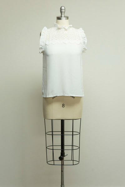 Bad Romance Blouse