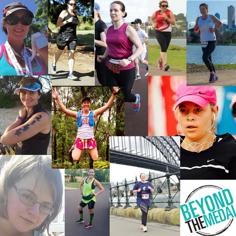 2016 Beyond The Medal Ambassadors