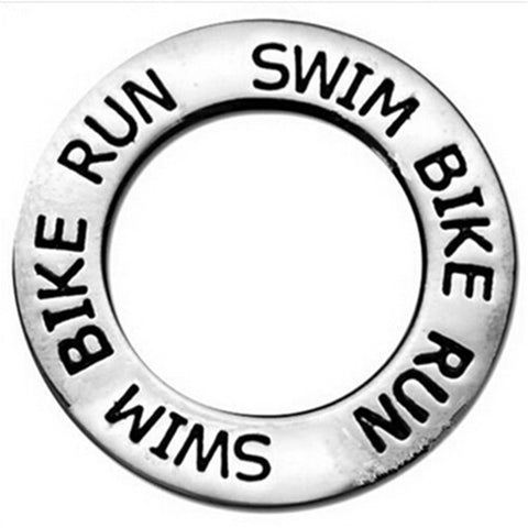 """RUN, SWIM, RIDE"" Triathlon Inspiration Circle - Beyond The Medal"