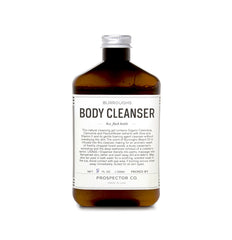 Body Cleanser Burroughs