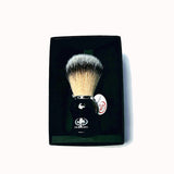 Brocha hi brush punta gris