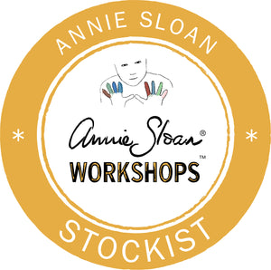 APRIL 27: ANNIE SLOAN 101