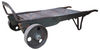 Industrial Hand Truck Table