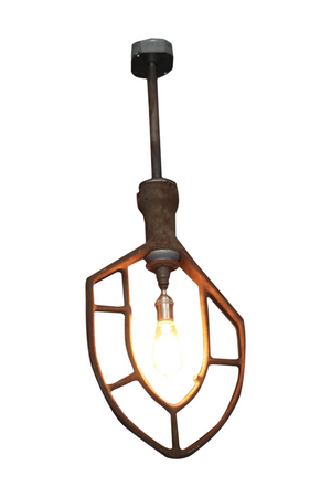 Vintage Mixer Pendant Ceiling Light