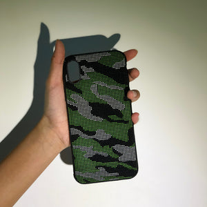 Camo Phone Case - iPhone