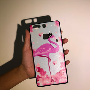 Flamingo Phone Case - Huawei