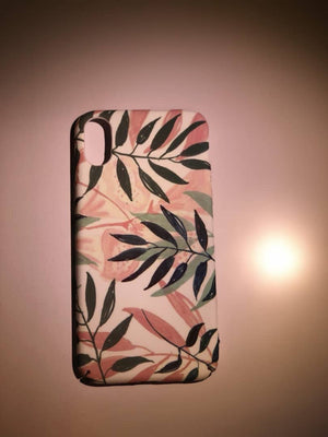 Palm Trees Phone Case - iPhone X