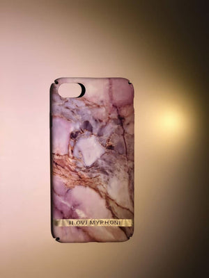 Marble Phone Case - iPhone