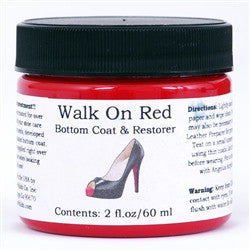 Angelus Walk on Red