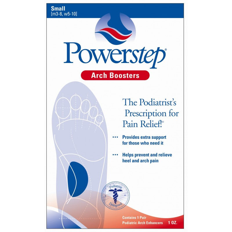 Powerstep Arch Boosters