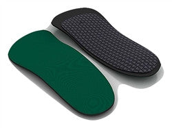 Spenco Rx ThinSole Orthotic Arch Supports - 3/4 Length 43-240