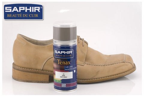 Saphir Tenax  Spray Dye for Leather 150ml