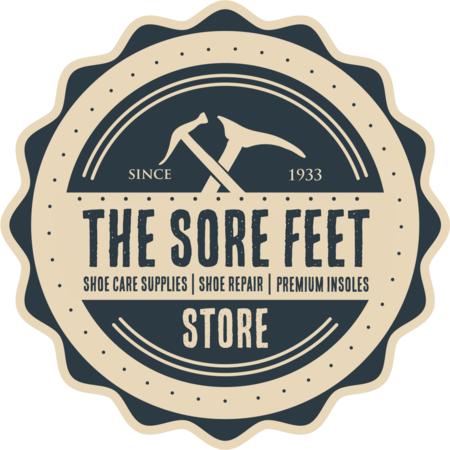 The Sore Feet Store