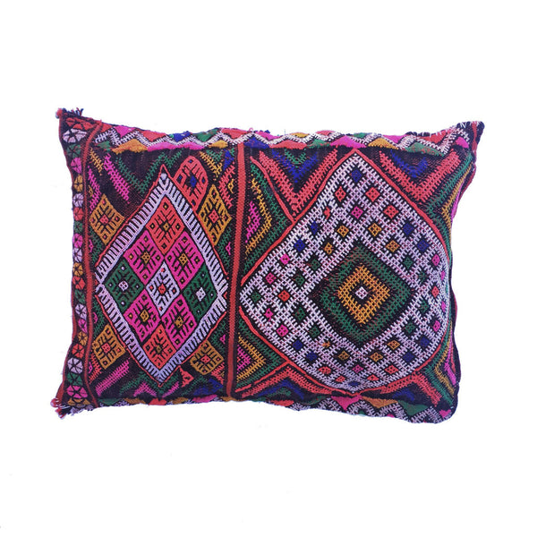 Berber Pillow No.2