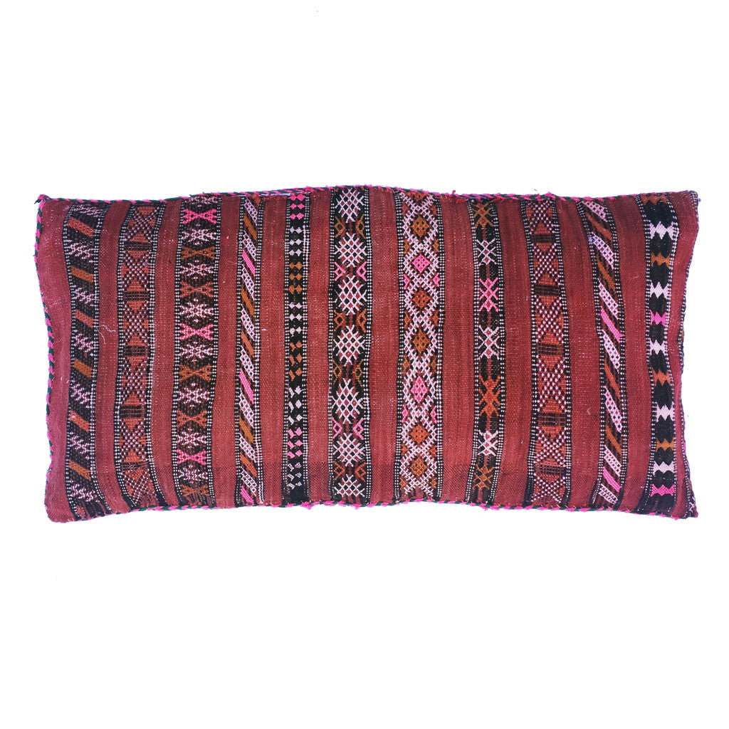 Berber Pillow No.5