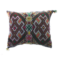 Berber Pillow No.10
