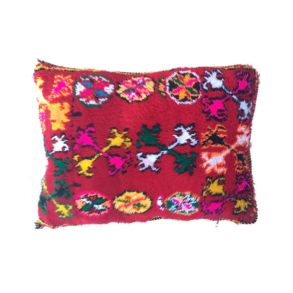 Berber Pillow No.14