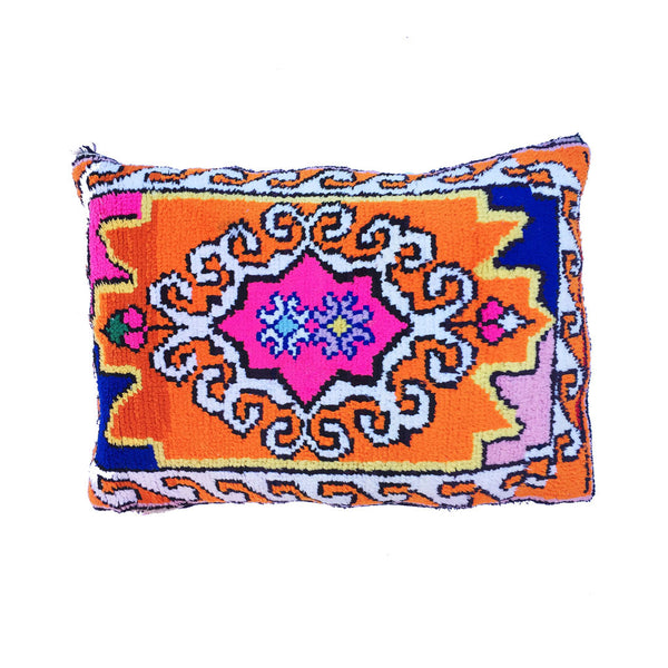 Berber Pillow No.15