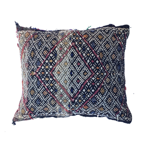 Berber Pillow No.4