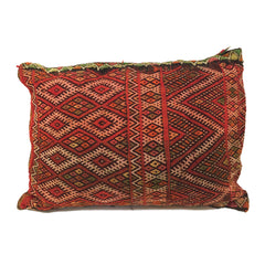 Berber Pillow No.23