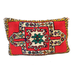 Berber Pillow No.17
