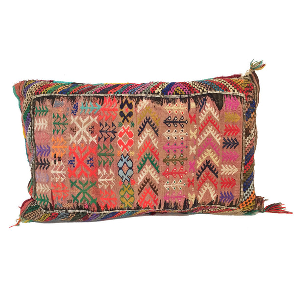 Berber Pillow No.22