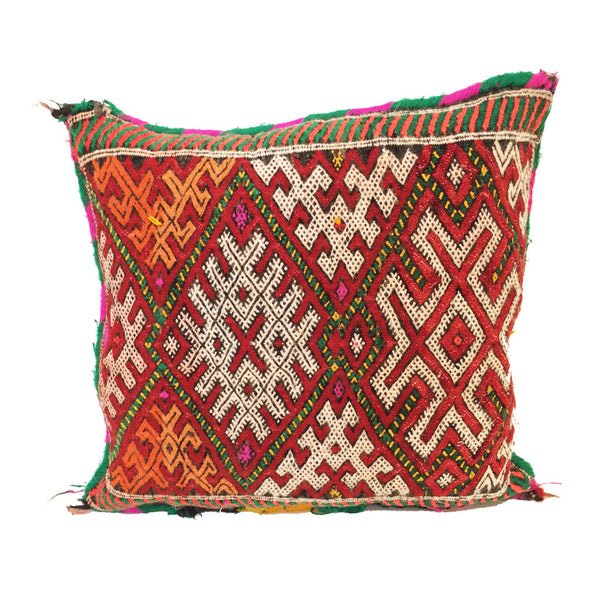 Berber Pillow No.13