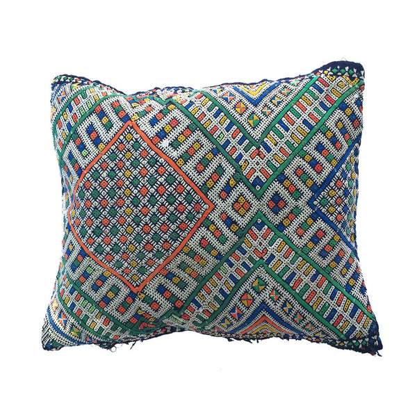Berber Pillow No.6