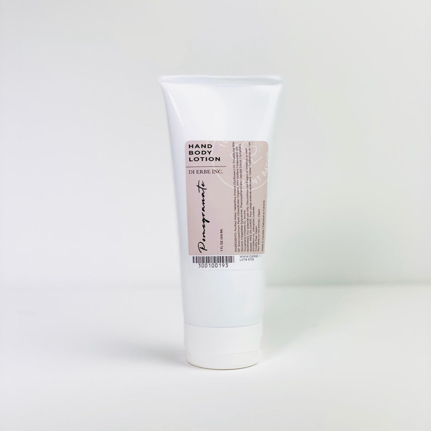 Load image into Gallery viewer, Pomegranate Hand & Body Lotion