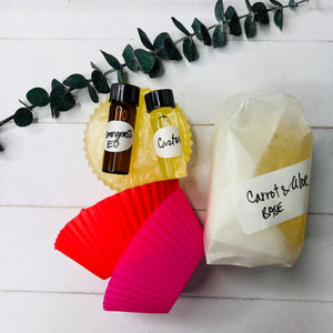 DIY SOAP MAKING KIT