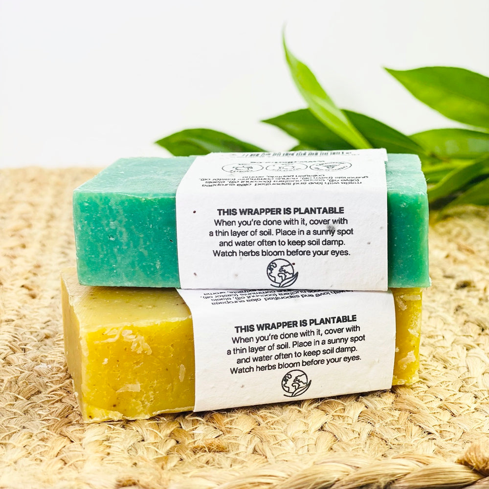Load image into Gallery viewer, Calendula Soap-Unscented